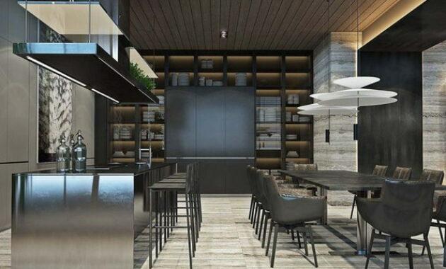 New Ideas for Kitchen Designs 2022