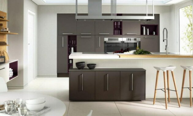 New in Kitchen Design 2022: a large selection of ideas, photos, planning and zoning ideas