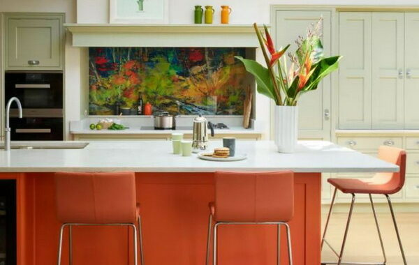 Overview of the kitchen trends that will be a hit in 2022