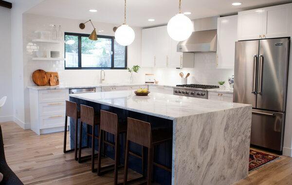 2022 Kitchen Design Trends