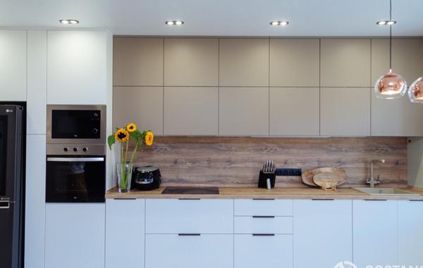 Ideas And Trends In Kitchen Interior Design 2022