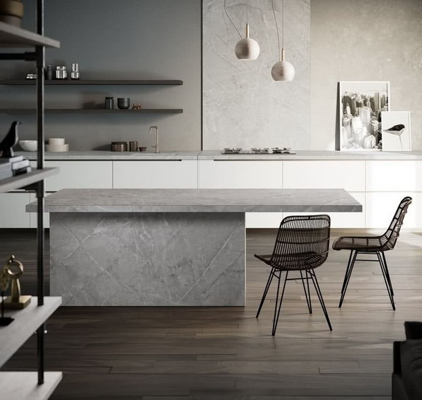 5 Incredible Kitchen Decorating Trends in 2022 ...