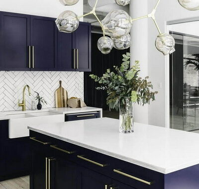 Incredible Kitchen Decorating Trends in 2022