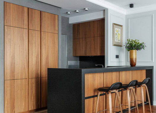 Kitchens 2022: what trends can we expect next year