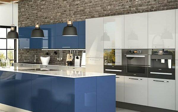 Main Trends in Kitchen Furniture 2022