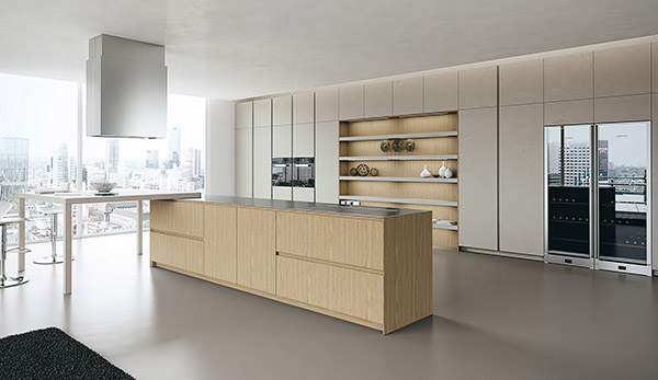 Main Trends In Modern Kitchens