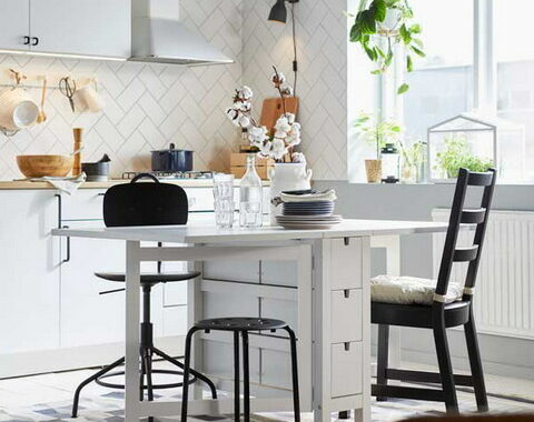 New Kitchen Decoration Trends That Will Triumph This 2022