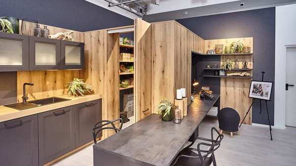 Kitchen Trends 2023: The Home In Focus