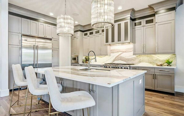 Kitchen Cabinets Trends 2023