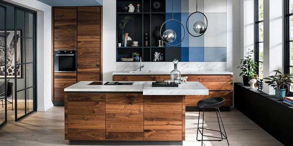 Popular Kitchen Interior Trends 2023