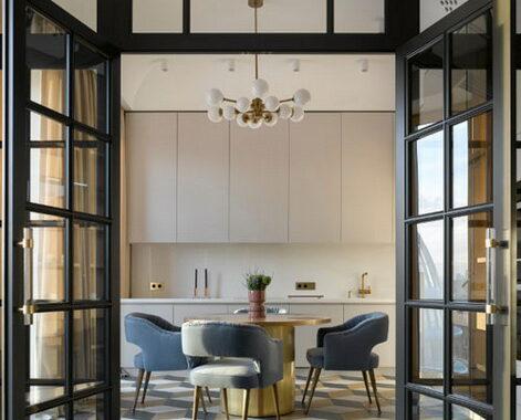 Kitchen Design 2023: Top Trends