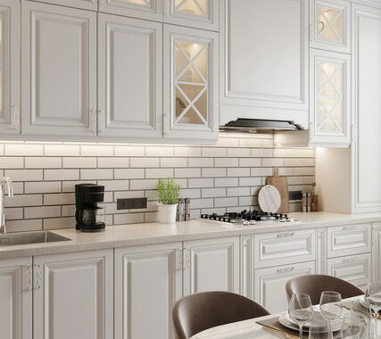 Beautiful Kitchen Interior Design 2023 – Decorating Trends, Ideas, And Tips