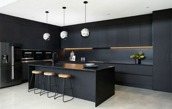 Kitchen News 2023: Type Trends, Materials And Colours